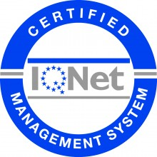QUALITY, SAFETY AND ENVIROMENT CERTIFICATION