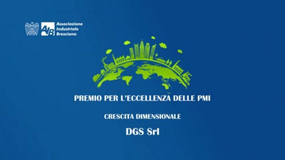 PREMIO AIB per l'ECCELLENZA delle PMI 2019